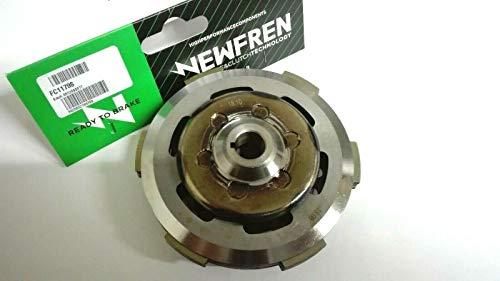 Kupplungssatz komplett NEWFREN 4 VESPA 50 HP FL2 APE