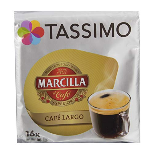 Capsulas De Cafe Tassimo Marca Tassimo