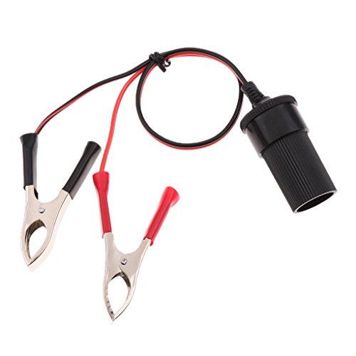 Sharplace Adaptateur Prise Allume-Cigare Cordon 12V