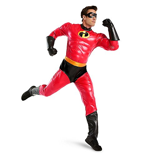 Celebrate The Return Of The Incredibles Costumes