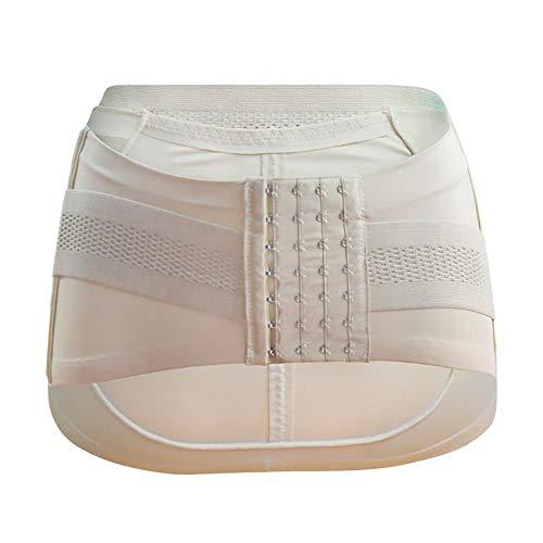 Faja de Embarazo, para Abdomen/Cintura/Espalda Apoyo para el Vientre Paréntesis de SI para Espalda Baja y Dolor ✅