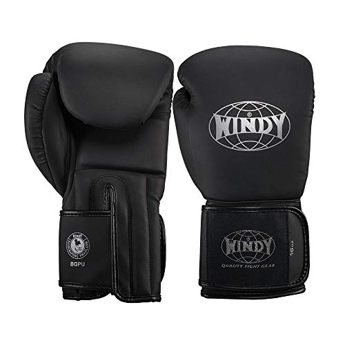 WINDY Proline Boxhandschuhe Muay Thai...