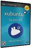 Xubuntu 16.04 LTS 64bit DVD