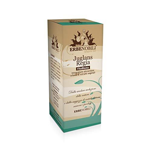 Fitoblasto Juglans Regia Integratore Alimentare 50ml