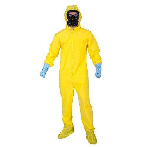 "Bad Chemist - Adult Costume Man: L (Chest: 44"")"