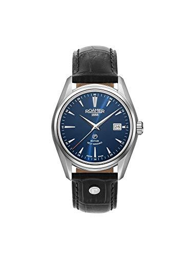 Roamer Searock Classic Automatik Armbanduhr 210633 41 45 02
