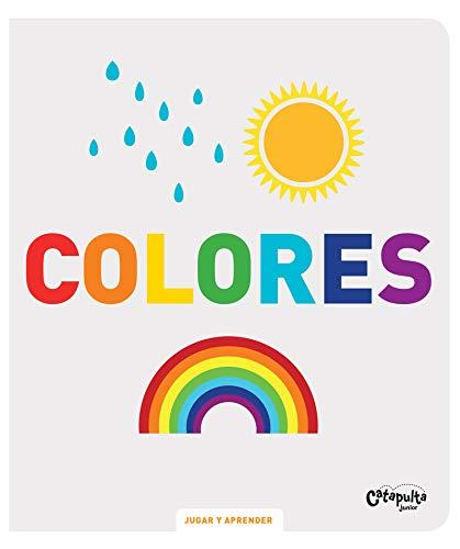 Colores. Jugar y aprender