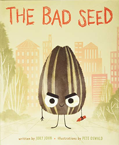 The Bad Seed (The Food Group)