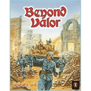 Beyond Valor 3rd Edtion by Multiman Publishing - ASL