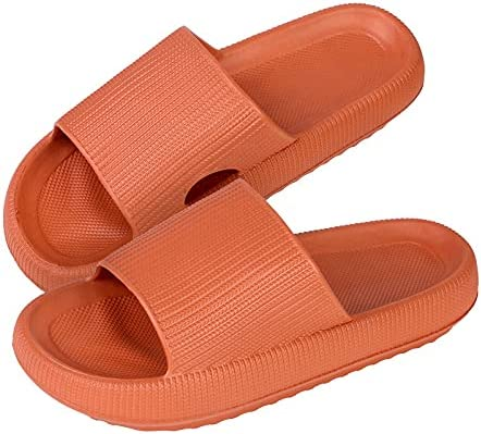 Yuxahiugtuox Mens Sandles Men's Slippers Bea Special Campaign Summer Max 75% OFF Indoor Home