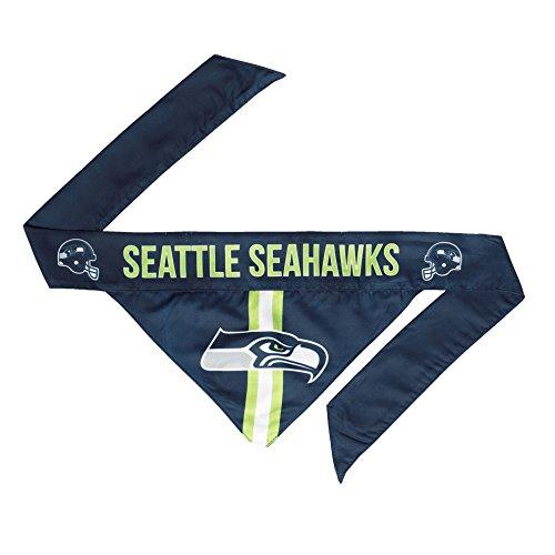 NFL Seattle Seahawks Pet Bandanna, Medium