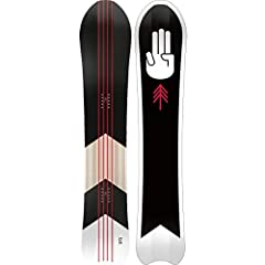 Length: 148cm, 153cm, 158cm, 162cm Profile: Mellow camber, Pow 3BT + SideKick Shape: directional Flex: medium-soft (4 of 10 on Bataleon's scale) Effective Edge: [148cm] 1177mm, [153cm] 1221mm, [158cm] 1270mm, [162cm] 1299mm