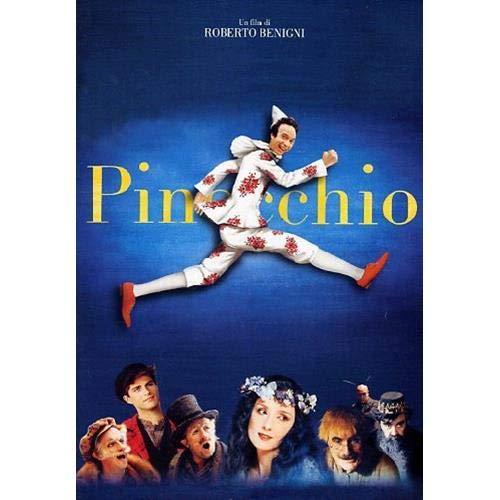 Pinocchio(Benigni)