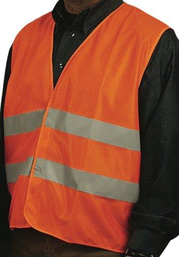 Mannesmann Warnweste-orange Universal Grösse, M01550