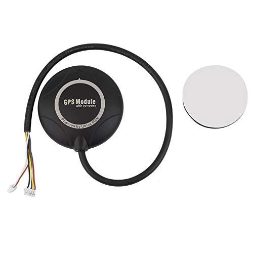 1 unids OCDAY NEO-M8N Controlador de Vuelo Módulo GPS con Compass a Bordo M8 Motor PX4 Pixhawk TR para OCDAY Drone GPS