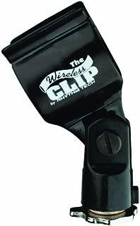 rhythm tech wireless mic clip mc2