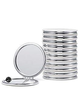 compact mirrors in bulk