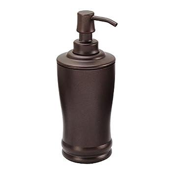 Best bronze soap dispenser Reviews