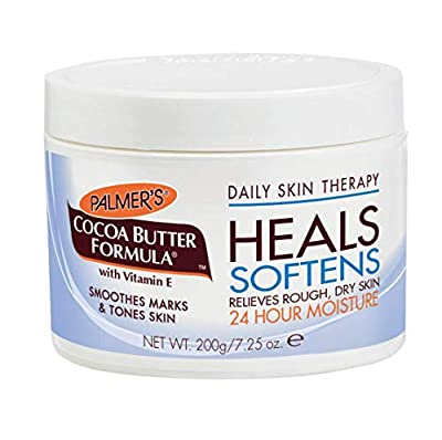 Palmer's Cocoa Butter Formula Daily Skin Therapy Solid Lotion | 7.25 Ounces
