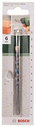 Bosch Betonbohrer (Ø 6 mm)