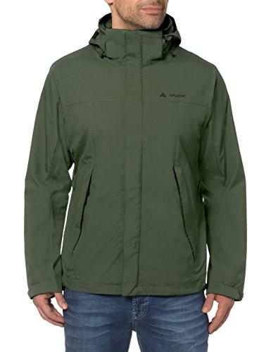 VAUDE Men's Escape Light Jacke, grün (Cedar Wood), XXL (Herstellergröße: 56)