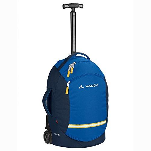 VAUDE Kinder Reisegepaeck Gonzo 26, blue, one Size, 124643000