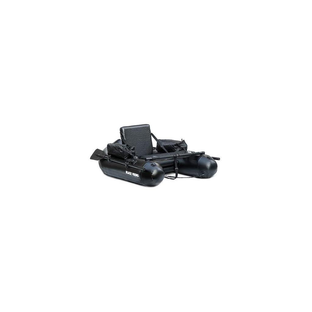 Premium Black Viking Belly Boot Schwarz 170 cm kaufen