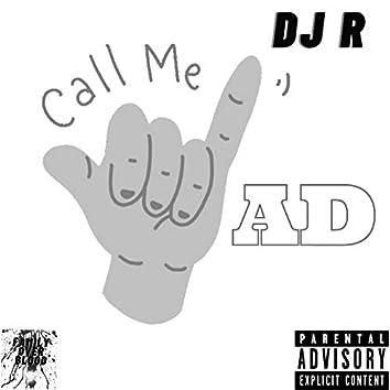 Call Me AD