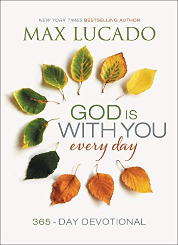 Top max lucado new book for 2020