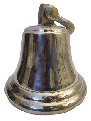 campana 1 kilo de la marca Brass Blessing
