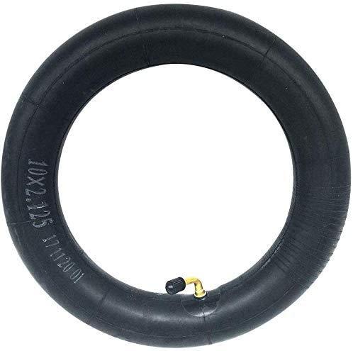 Lyxmy Innere E 10inch Gummi Aufblasbar Elektroroller Hoverboard Reifen Ersatzteil Zubehör Rad Haltbar Dick Balance Drive