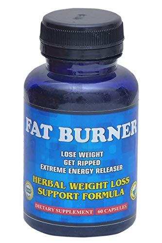 TVS BIOTECH FAT BURNER (700 mg) WITH FORSKOLIN, GARCINIA & GREEN COFFEE BEAN