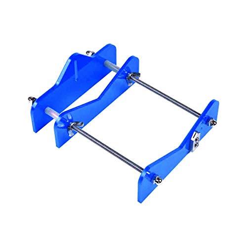 ボトルカッター ガラス切断機 DIYガラスカッター ガラス ボトル カッター ガラスカッター工芸品 サイクルツール花瓶 燭台DIY工具 ガラスボトルカッター ブルー