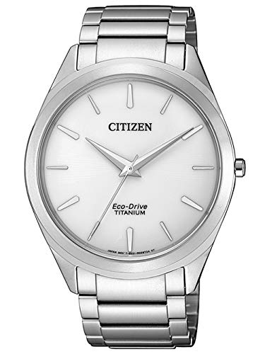 Citizen Super Titanium BJ6520-82A 1