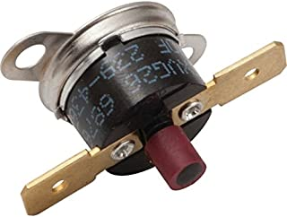 Home Repair Parts Replacement Bradford Red Water Heater Temperature Thermal Reset Safety Switch