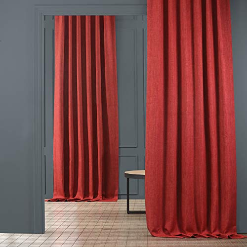 HPD Half Price Drapes BOCH-LN1... Reduced from $99.98 to $19.00     Fo…