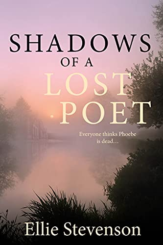 Shadows of a Lost Poet (Shadows in Time Book 2)