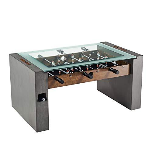 Barrington Billiards Barrington Urban Set - Coffee Table, Grey/Brown, 40''