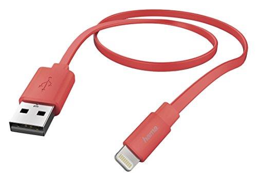 Hama Lightning Lade-Sync-Kabel