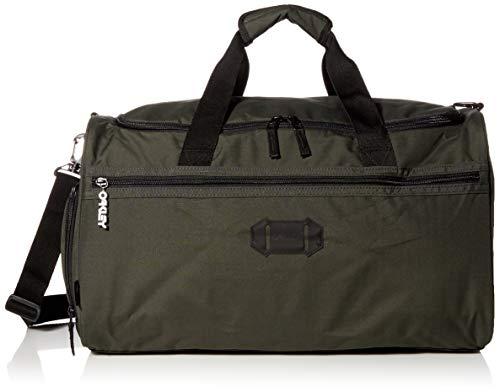 Oakley Street 2.0 Duffel Bag, Dark Olive Green, One Size