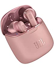 JBL TUNE220TWS Lifetstyle 1 Roze