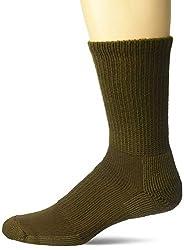Thorlos Unisex WX Walking Thick Padded Crew Sock