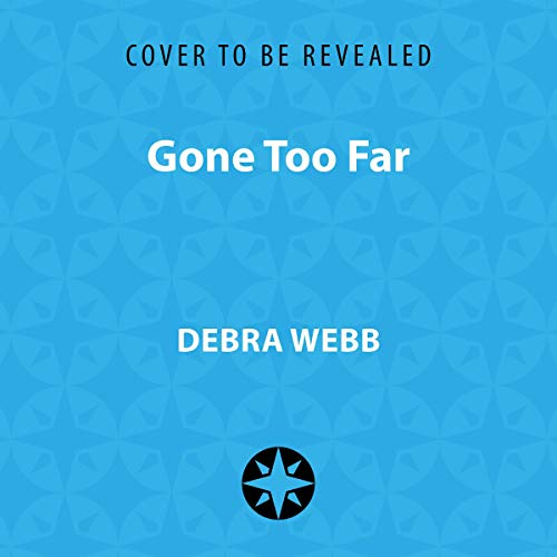 Gone Too Far  By  cover art