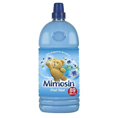 Mimosín Concentrado Suavizante Azul Vital 89lav