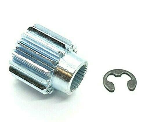 Für 3er E30 E36 E46 Cabrio Verdeckmotor Verdeckantrieb Zahnrad aus Stahl