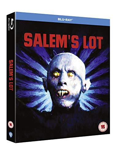Salem's Lot [Blu-ray] [1979] [2020] [Region Free]