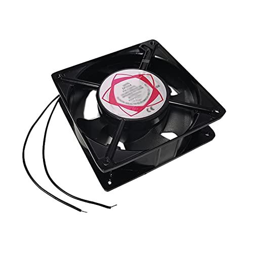 Ventilador Incubadora 220v  marca MMINGX