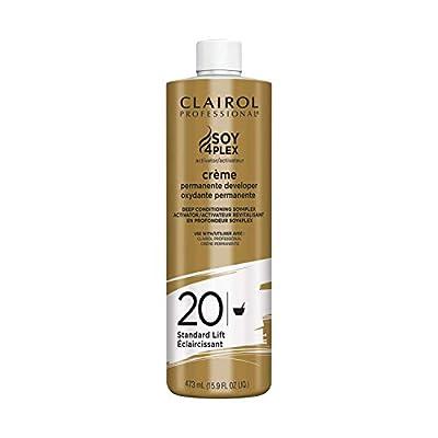Clairol Professional Crème 20vol