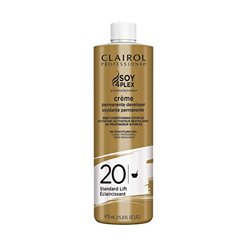 Clairol Professional Crème 20vol Developer, 16 oz.