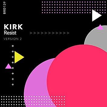 Resist (Version 2 Mix)
